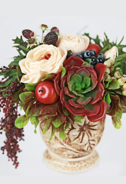 734eec5e692 Umělé květiny dekorace 17